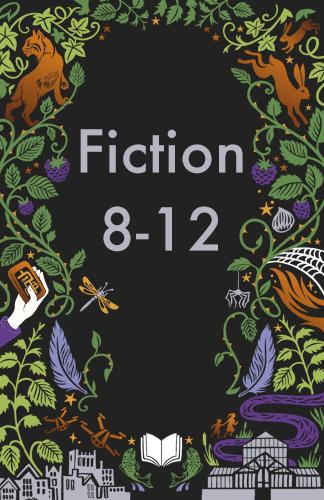 Fiction 8-12