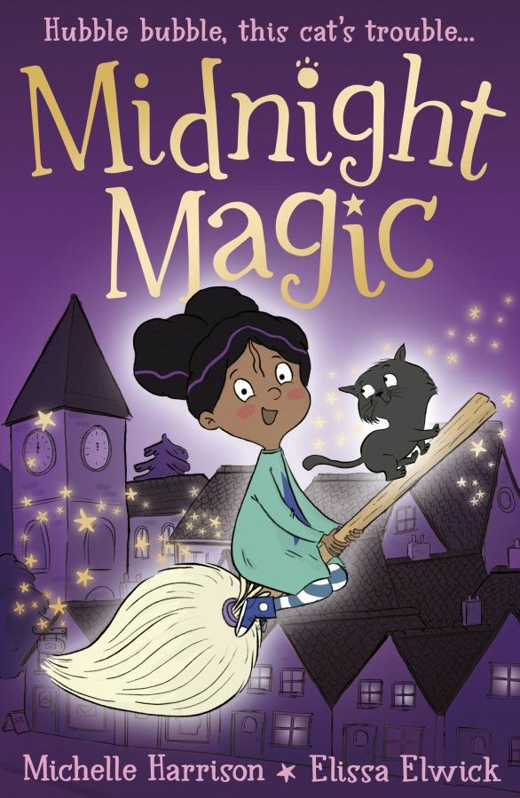 Midnight Magic – Little Tiger